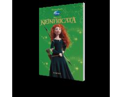 Carte povesti- Neinfricata, Disney-editura Egmont
